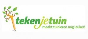 logo teken je tuin